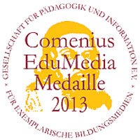 comenius Homepage